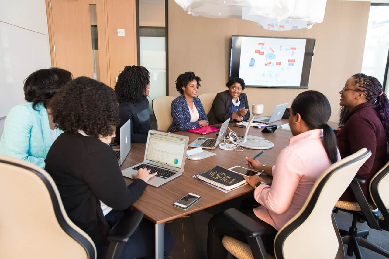 What is a Chief Diversity Officer?