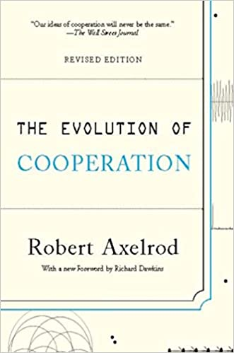Book Summary and Review of The Evolution of Cooperation