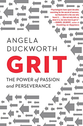 Grit Diversity, Sustainability Book Review