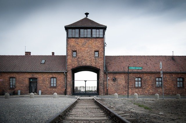 Visiting best holocaust museums in the world