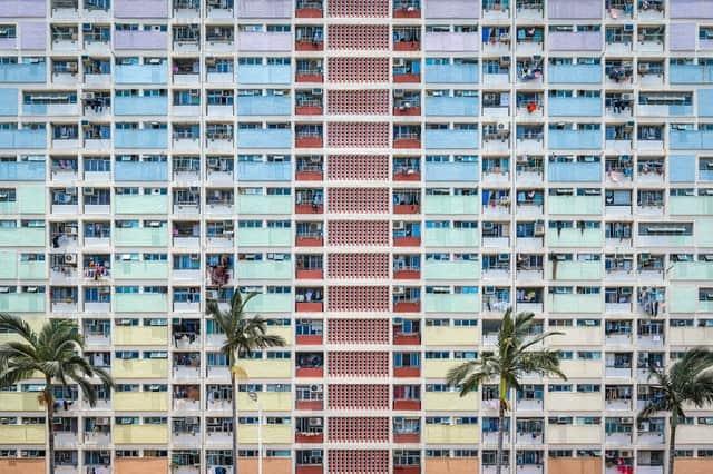 Urban Sustainability Definition