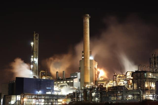 decarbonization definition