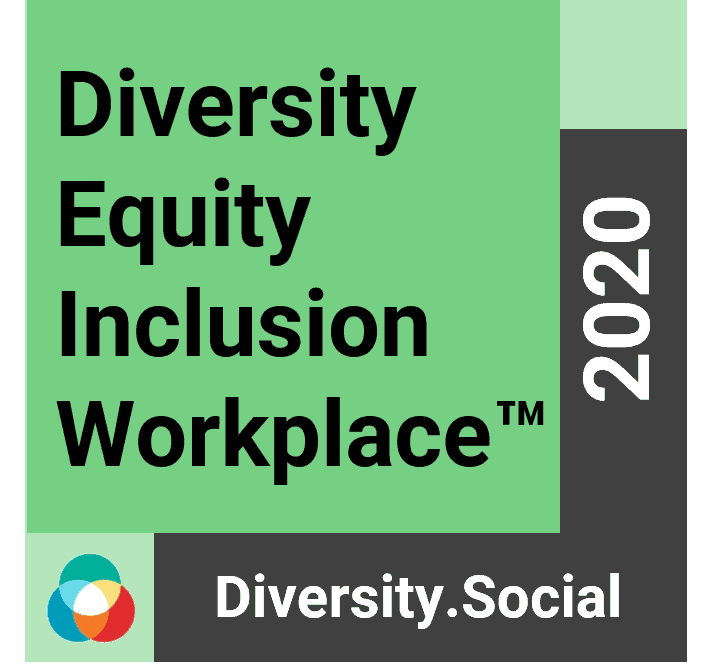 what are best diversity certification for company?