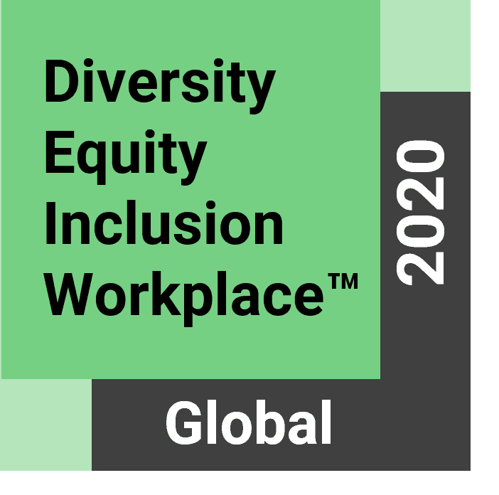 Diversity and Inclusion Workplace Certified by Diversity.Social