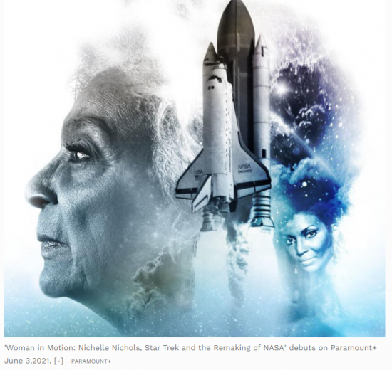 Diversity and NASA