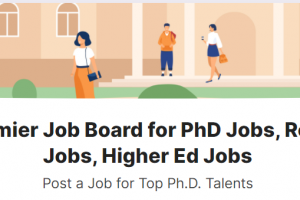PhD Jobs for Research Jobs
