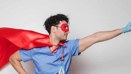 What is Hero Instinct?
